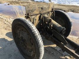 76mm polgukahur mudel 1927. a