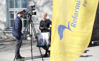 Ave Tampere Reformierakonna üldkogul