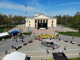 ERRile annab intervjuu tatarlaste ülemaailmse kongressi välissuhete osakonna juht Lenara Kuteeva.