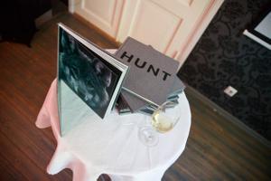 """Rahvusloomale pühendatud raamatu """"Hunt"""" esitlus"""