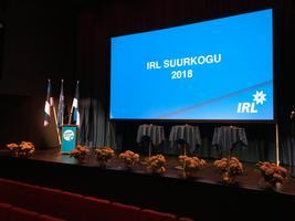 IRL-i suurkogu