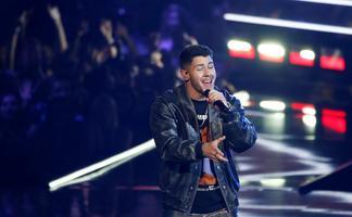 Muusik Nick Jonas