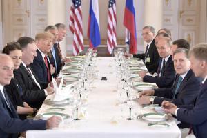Kahetunnisele vestlusele järgnenud lõunasöök.