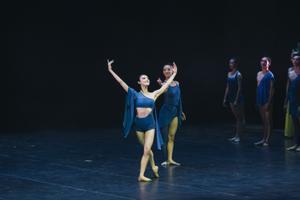 Shanghai ooperimaja tantsugala Saaremaa ooperipäevadel