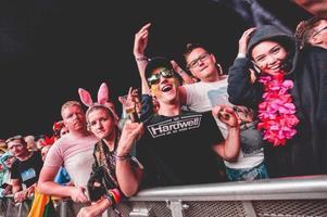 Weekend festivali kolmas päev