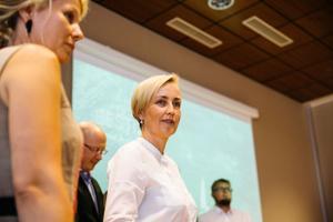 Eesti 200 pressikonverents, kus teatati liikumise parteistumise plaanist.