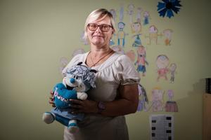 Birgitta Tints Tallinna Tammetõru lasteaiast on aasta lasteaiaõpetaja nominent.
