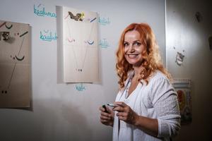 Eeva Laul Tallinna 32. Keskkoolist on aasta tugispetsialisti nominent.