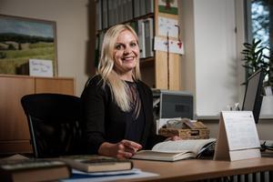 Kristi Aria Tartu Rahvusvahelisest Koolist on aasta õppeasutuse juhi nominent.