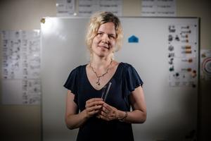 Inga Brin Tartu Hiie Koolist on aasta tugispetsialisti nominent.