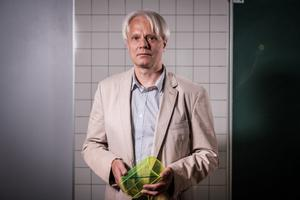 Villu Raja Tallinna Reaalkoolist on aasta gümnaasiumiõpetaja nominent.