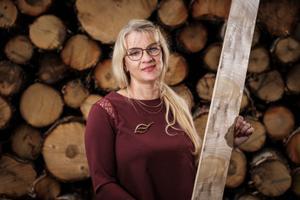 Ruth Grünthal Kohila Vineer OÜ-st on aasta hariduse sõbra nominent.