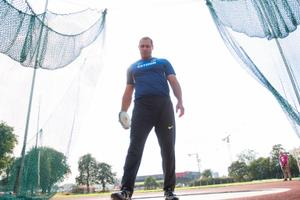 Gerd Kanteri viimased treenimised