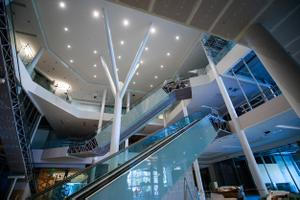 Торговый центр T1.