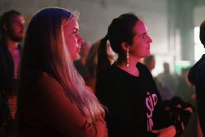 Kultuurifestival Särin Raplas.