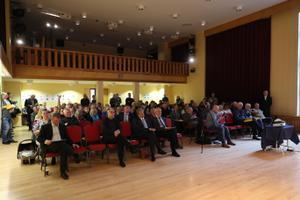Vabaerakonna üldkoosolek Raplas.