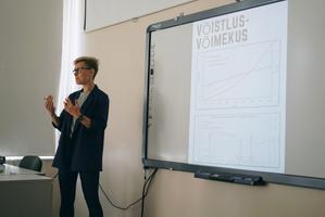 Eesti rattakoondised alustavad laiamahulist teaduslikku koostööd Tallinna Ülikooliga
