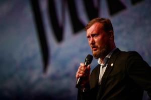"""Esilinastus EV100 film """"Põrgu Jaan"""""""