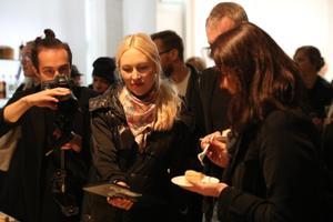 Telliskivis avati Edward von Lõnguse pop-up näitus