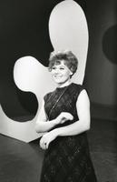 Laulja Heli Lääts, saade Horoskoop, I hooaja lõpusaade. 1969