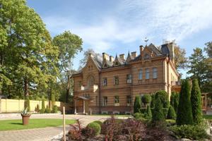 Villa Veski tn 8, Tartu