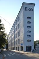 Tehasehoone Põhja pst 7 (Eesti Kunstiakadeemia maja), Tallinn