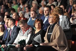 Keskerakonna kongress Pärnus
