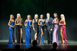 Kulturismi Eesti meistrivõistlused