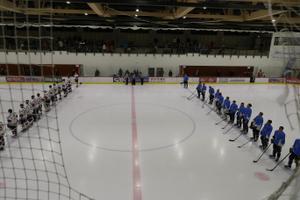 Jäähoki Eesti meistriliiga: Tallinna Kalev/Viking - HC Everest
