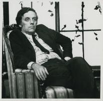 Režissöör Jüri Tallinn. 1985