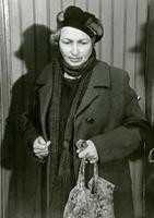 Luule Komissarov, 4.osa. November 1993