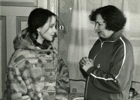 Kristi - Elina Reinold, Laine - Luule Komissarov, 28.osa.