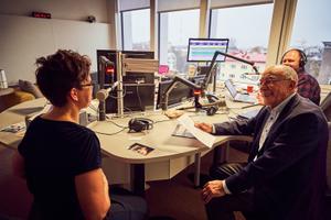 Anu Välba ja Arne Mikk