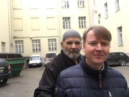 Jaan Elgula on rahvusooperi tehnikadirektori Taivo Pahmanni töövari.