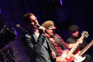 "Rein Rannap ja Ott Lepland esitlesid albumit ""Tagasirändur"""