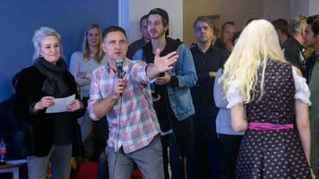 Eesti Laul tutvustas telemajas poolfinaliste.