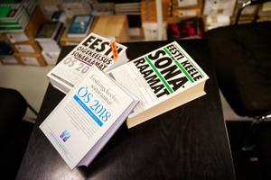 Õigekeelsussõnaraamatud