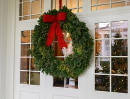 Valge Maja jõulukaunistused