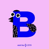 Eesti Laul 2019 tähestik