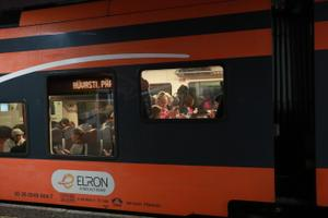 Viimane rongisõit Tallinnast Pärnusse