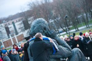 Gustav Ernesaks 110