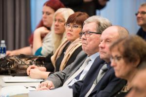 Собрание совета уполномоченных EKRE.