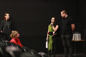 Kinos Artis esilinastusid neli esimest lühidokumentaali