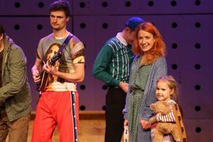 Ugala teatris käivad muusikali
