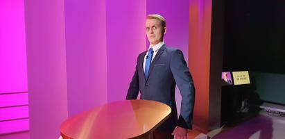 Eesti päevapoliitikat ja sellega seotud trollimisteemat lahti rääkiv Õige Valter.