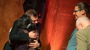 Risto Joostile anti üle aasta muusiku tiitel