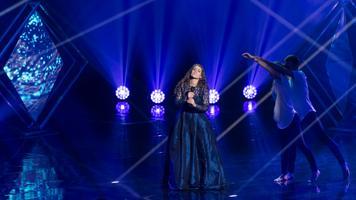 Eesti Laul 2019 I poolfinaali lavaproov, Johanna Eendra