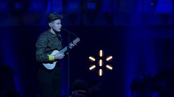 Eesti Laulu 1. poolfinaali proov, Inger