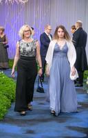Monika Haukanõmm ja tütar Laura Maria Haukanõmm