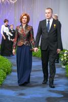 Riigi peaprokurör Lavly Perling ja abikaasa, Kaitsepolitseiameti peadirektori asetäitja  Martin Perling